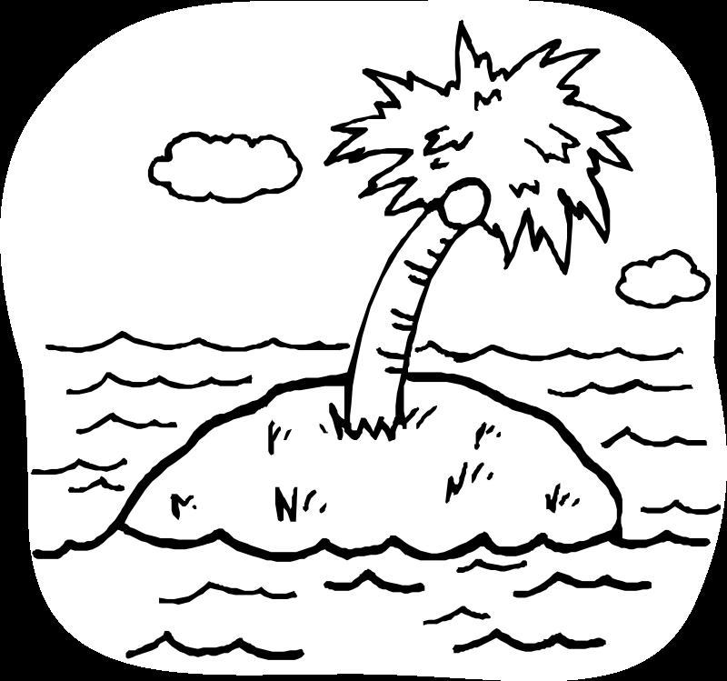 Free island