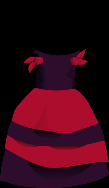 Free girl dress