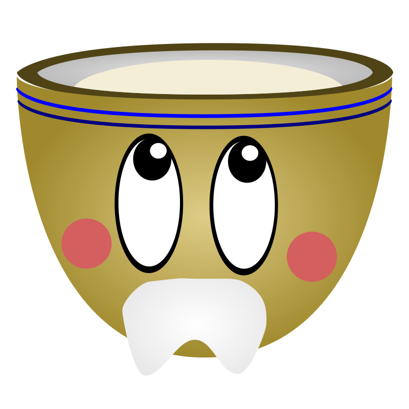 Free Clipart: Sweet Cup 04 | ykart