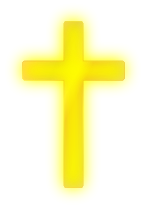 Free Golden Cross