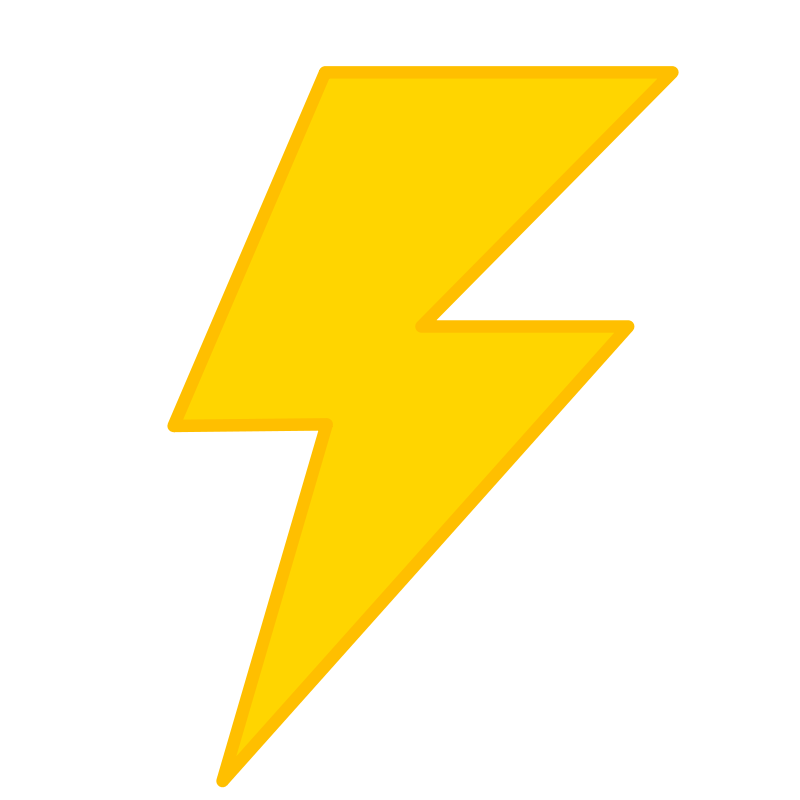 Free lightning