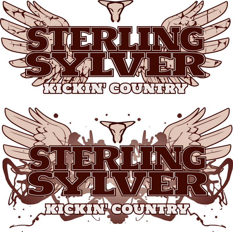 Free Country band logo