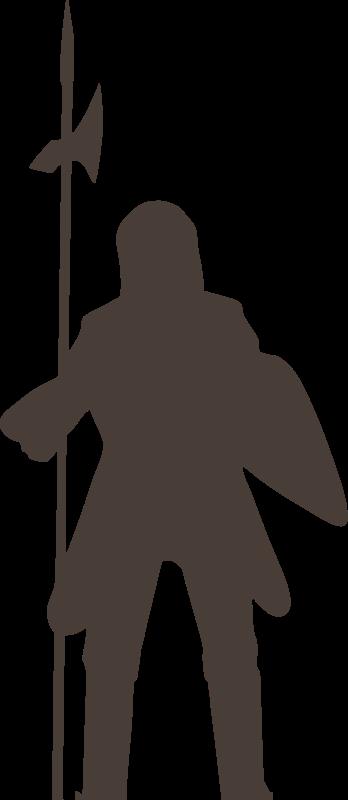 Free chevalier / knight