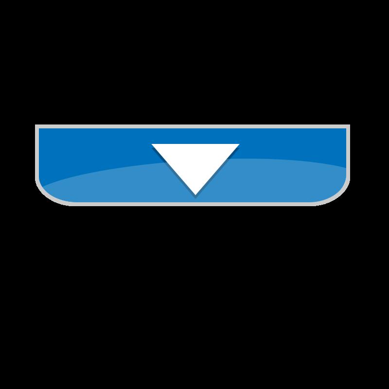 Free Clipart: Tab-Down button | Olibrius11