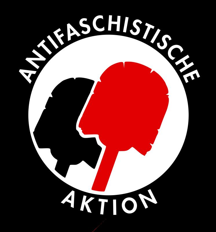 Free Antifa Toiletbrush