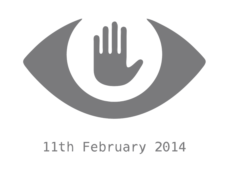Free Clipart: We're Fighting Back Against Mass Surveillance | rsiddharth