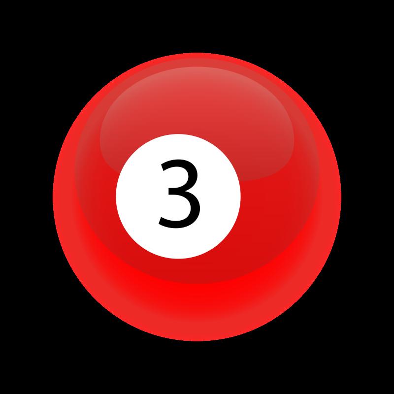 Free 3 Ball