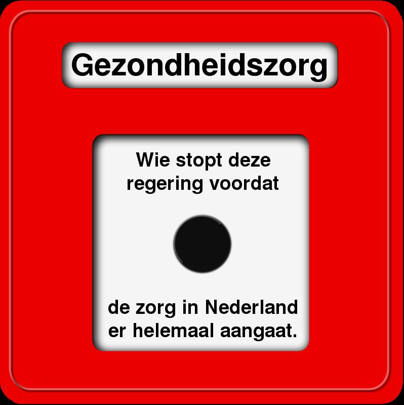 Free Gezondheidszorg in Nederland