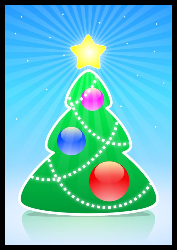 Free Christmas Tree 2014
