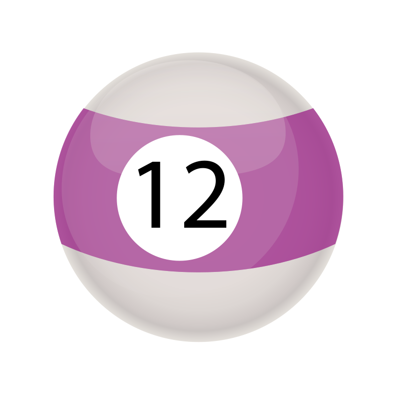 Free 12 Ball