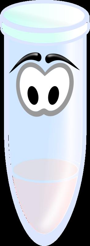 Free Reaction tube