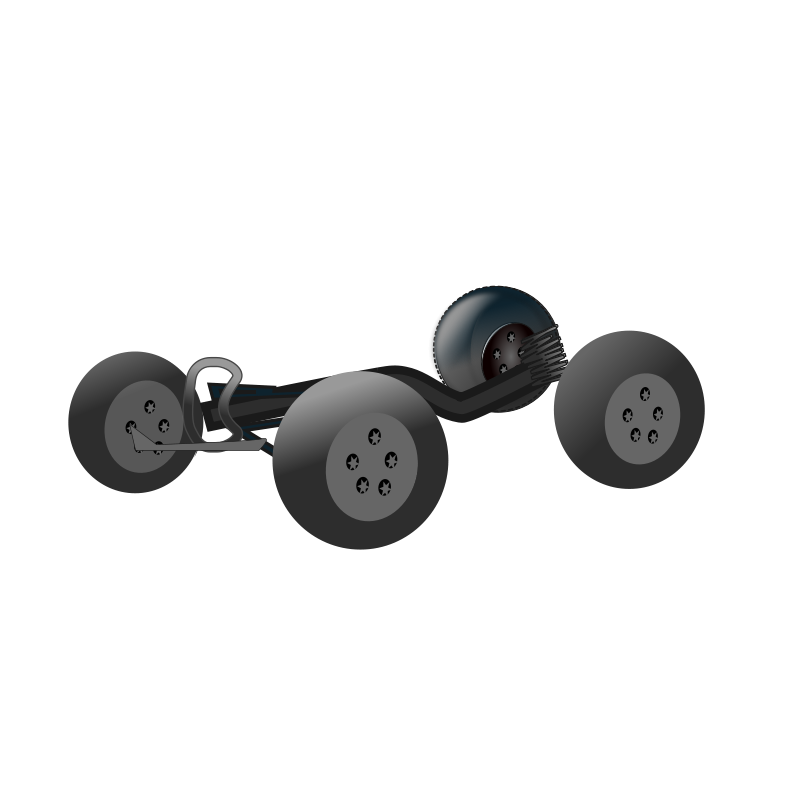 Free Wheel base
