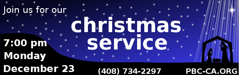 Free Christmas Banner