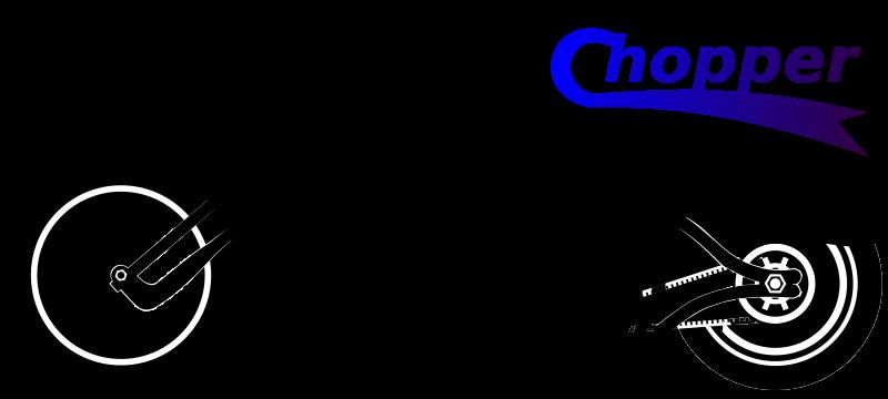 Free Clipart: Chopper | Dux Phoenix