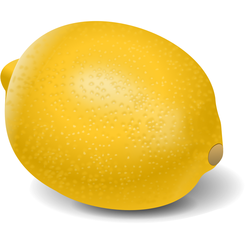 Free Lemon Citrina