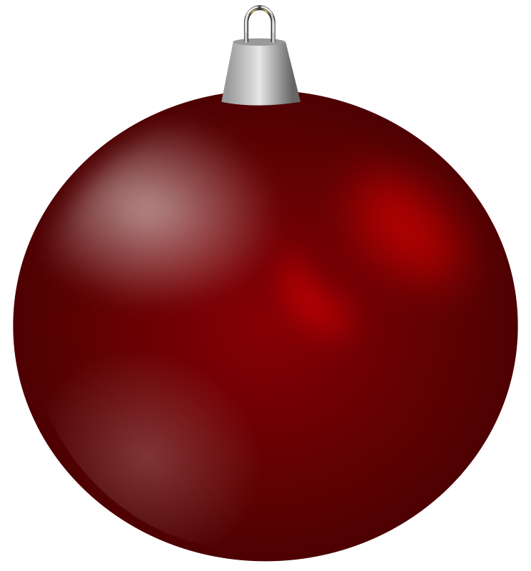 Christmas Ball Clipart.Free Clipart Christmas Ball Nadiesabe