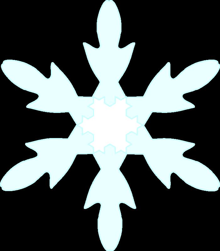Free Snowflake 2