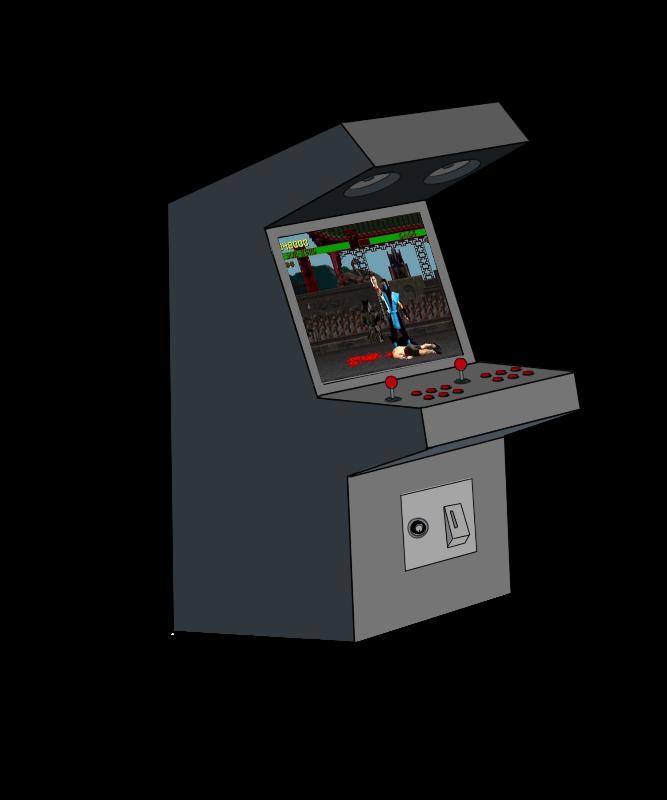 Free Arcade Machine