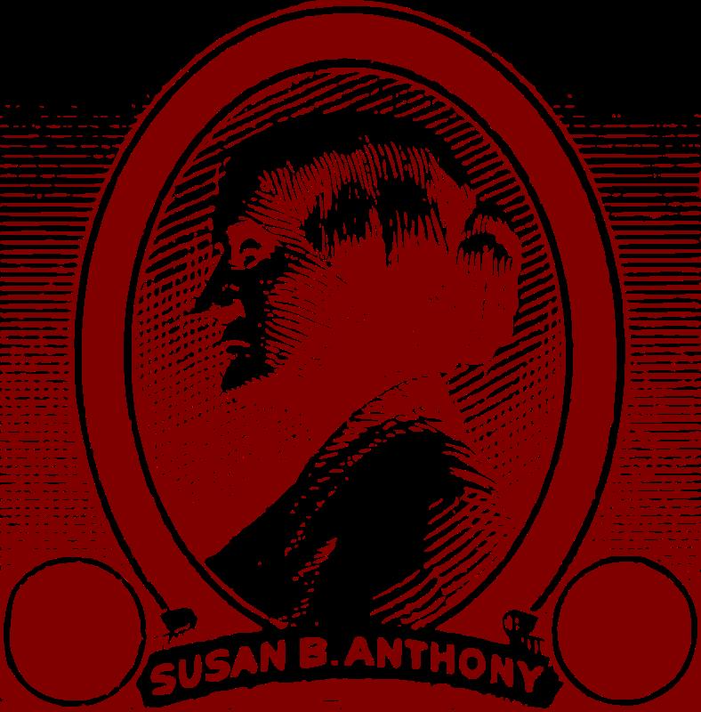 Free Susan B Anthony