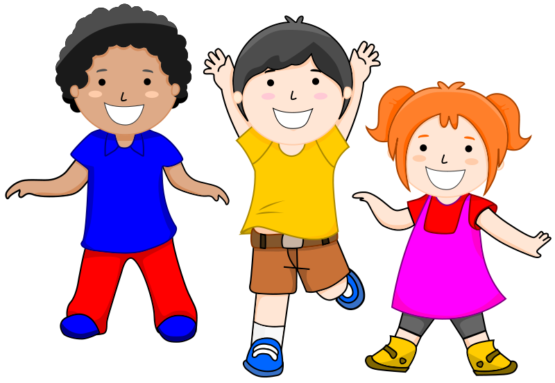 Free Clipart: Child | People