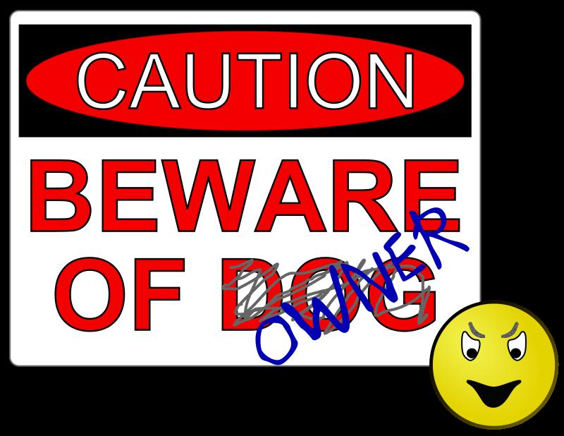 Free Beware!