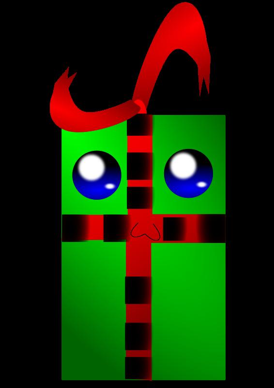 Free Gift box 2