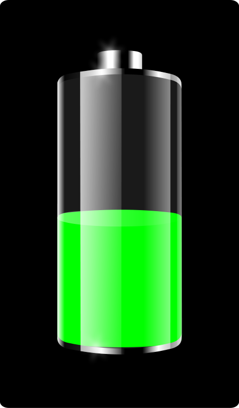 Free Battery icon
