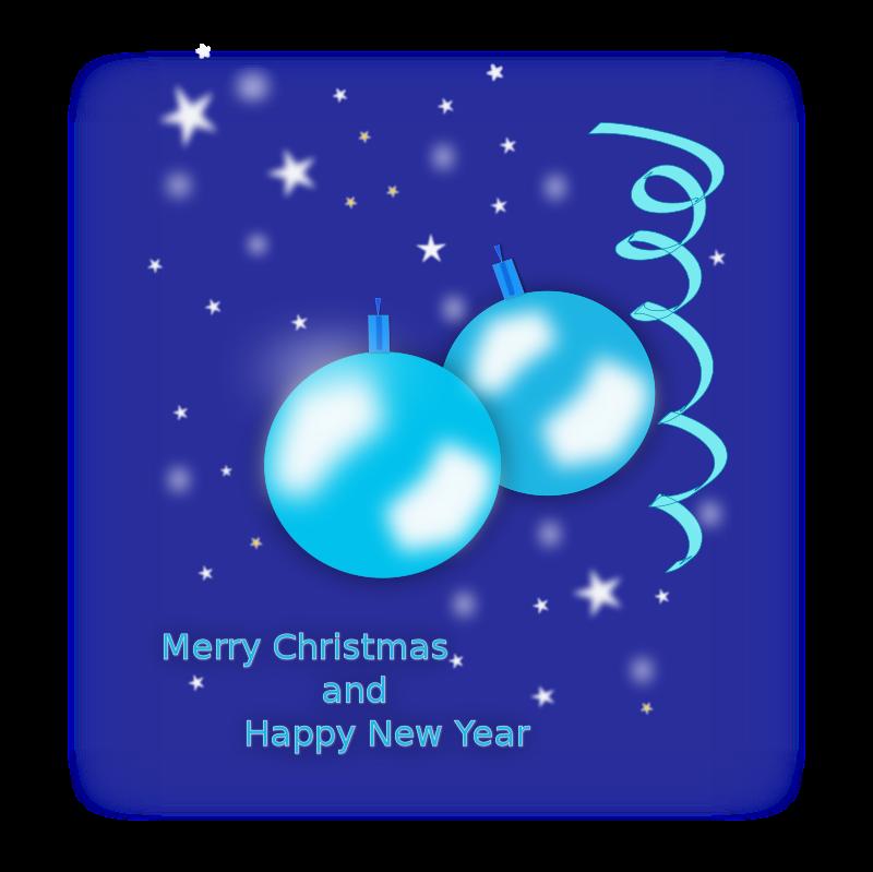 Free Christmas Card