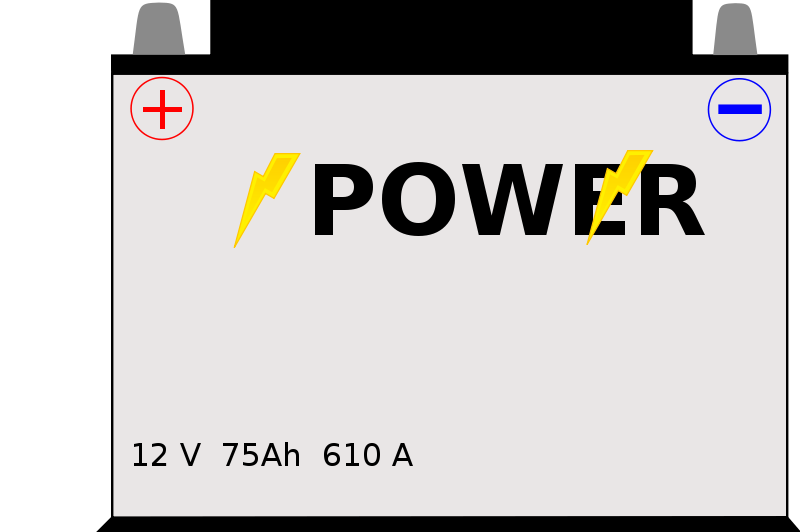 Free Car Battery