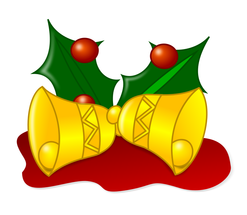 Free Colored: Jingle Bells