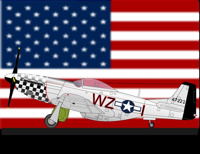 Free P-51-D