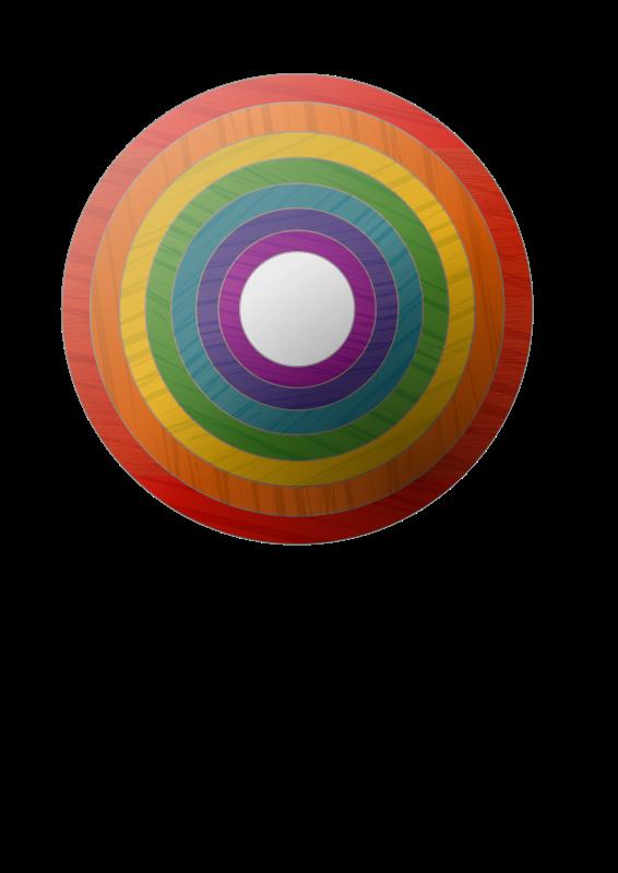 Free rainbowbutton