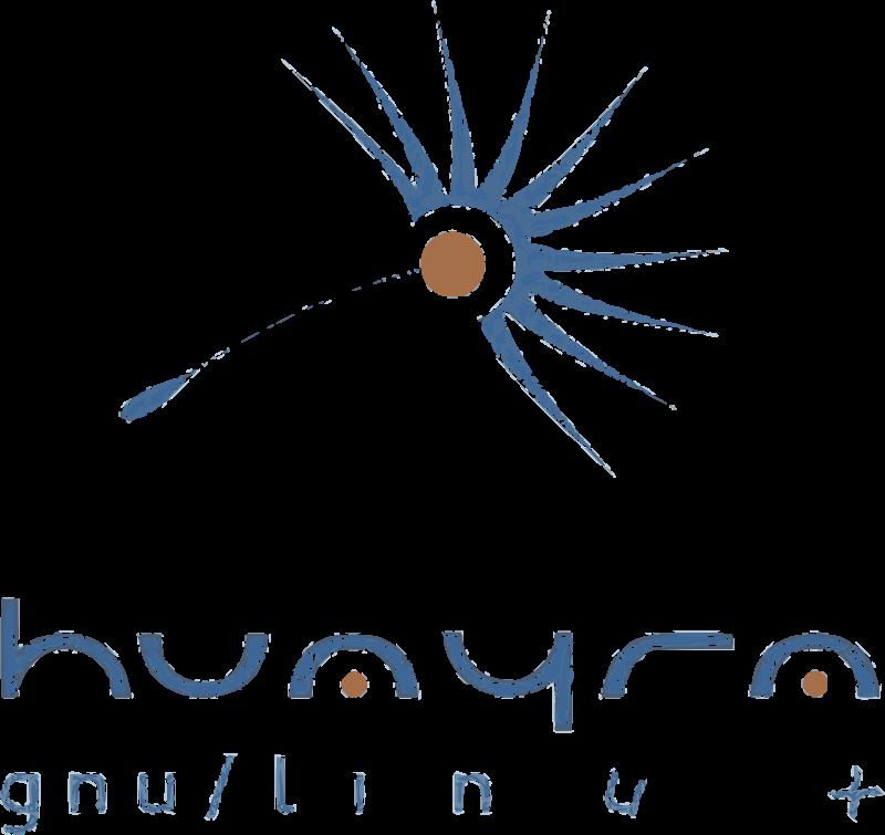Free logo Huayra