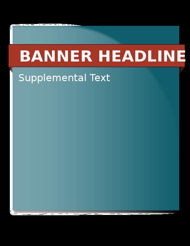 Free Website Banner