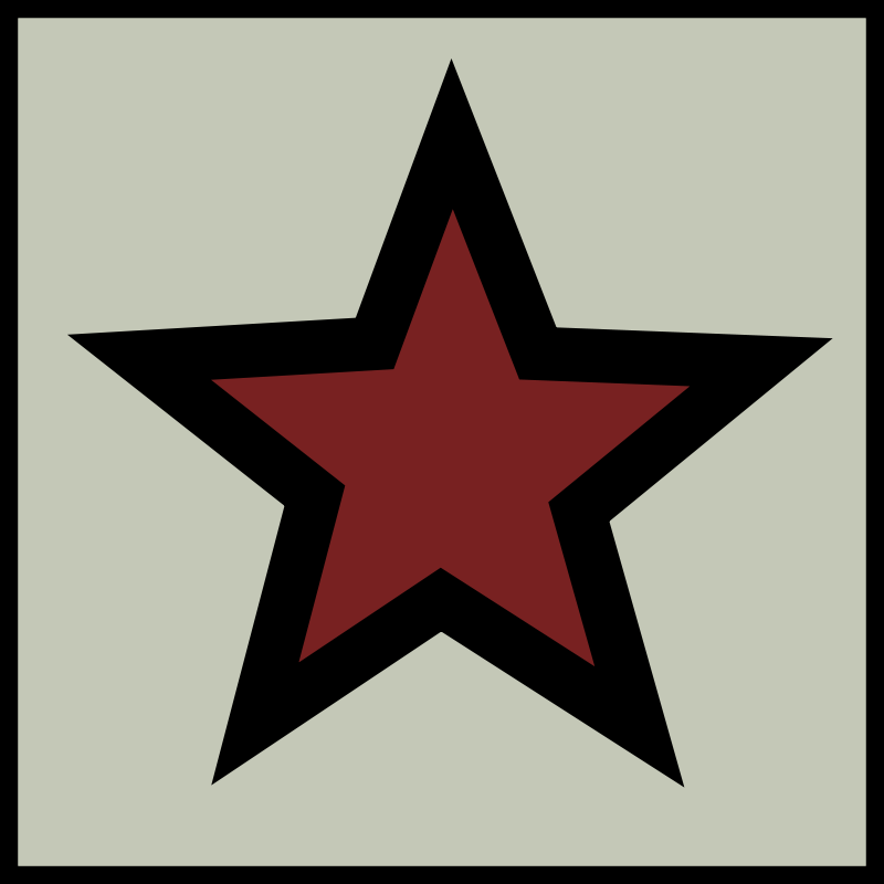 Free The Red Star