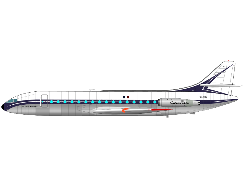 Free CARAVELLE