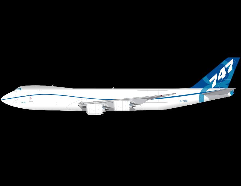 Free 747