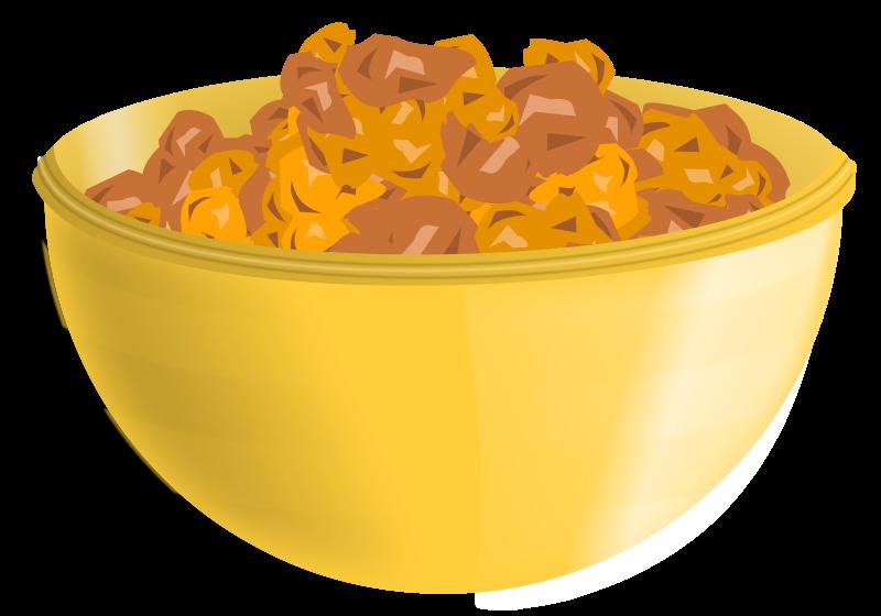 Free Golden bowl - no mask