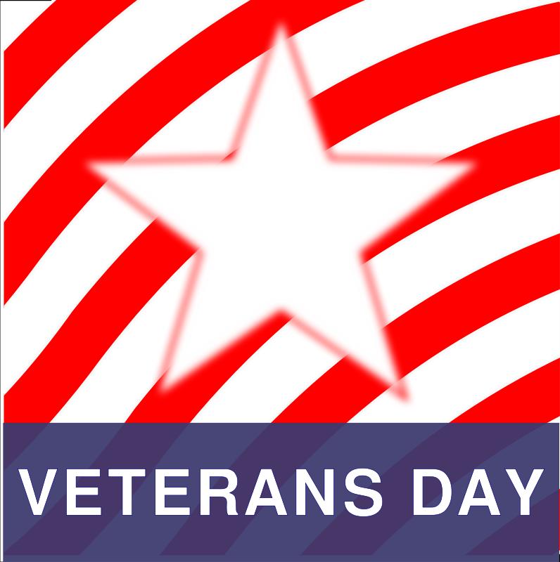 Free Veterans Day (US)