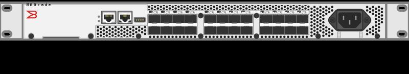 San Switch Simulation (Cisco or Brocade)
