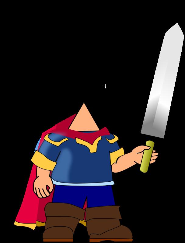 Free 3c Sword