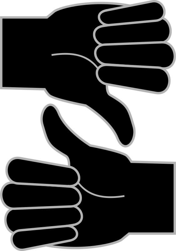 free clipart thumbs up thumbs down algotruneman rh 1001freedownloads com Thumbs Up Thumbs Down Symbols Thumbs Up and Down