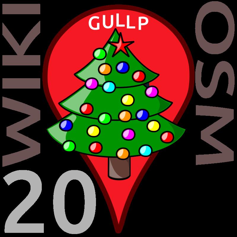 Free Clipart: Contest xmas tree 2013   pjhooker