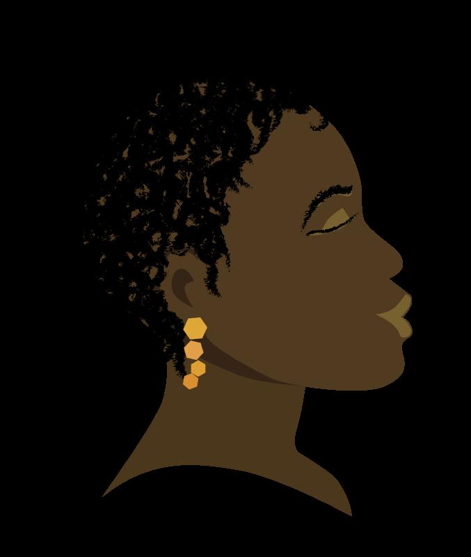 Free African Girl Profile