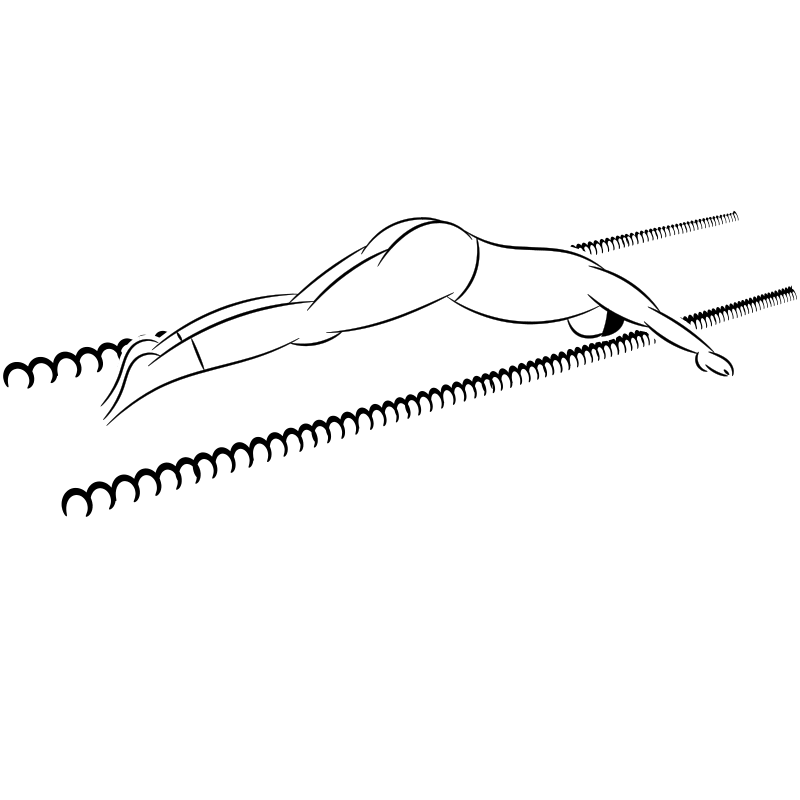 Free Swim - Natação