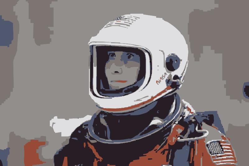 Free NASA flight suit development images 325-350 17