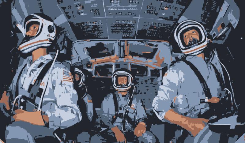 Free NASA flight suit development images 325-350 14