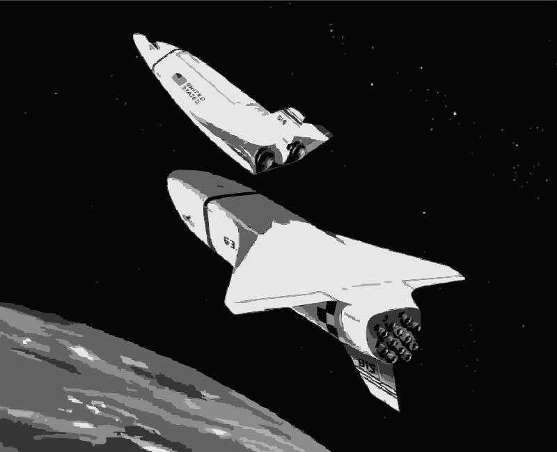 Free NASA flight suit development images 325-350 1