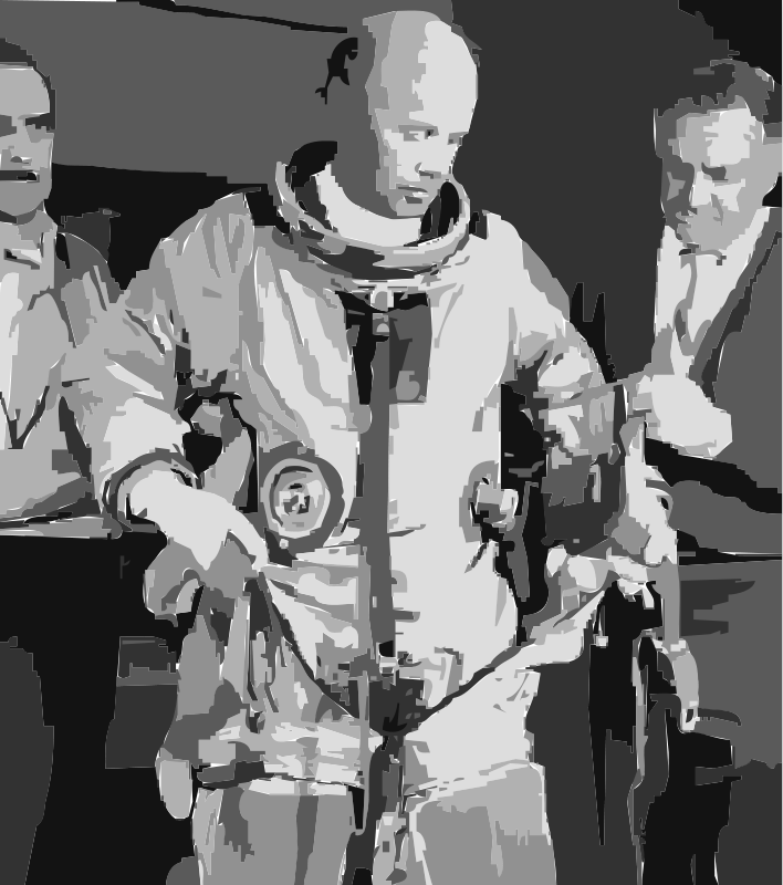 Free NASA flight suit development images 276-324 31