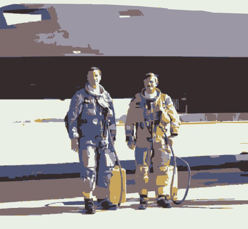 Free NASA flight suit development images 276-324 18